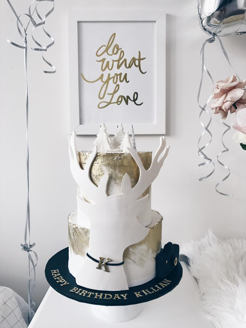 Cake Studio Sydney, wedding cakes, birthday cakes - best cake designers