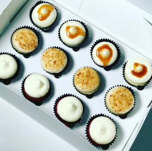 Best mini cupcakes in sydney online order cakes or gifts delivery cbd we deliver sydney wide same day delivery available negle Images