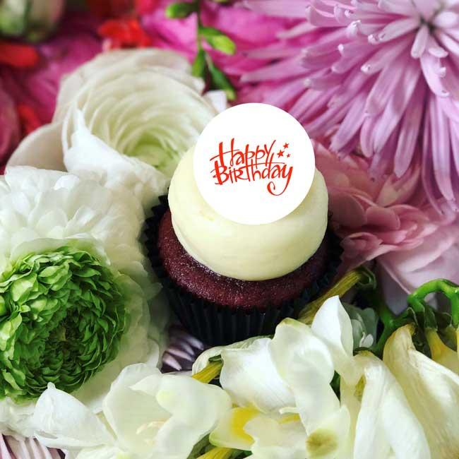 Cupcake Topper (mini)