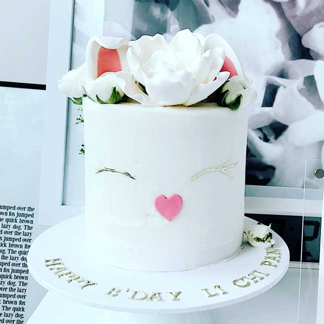 Baby Shower Cake Order Online Sydney