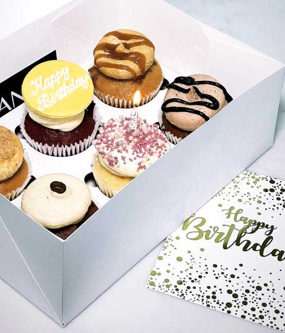 Best Cupcakes Sydney Cbd Delivery Birthday Cupcakes 7 Days