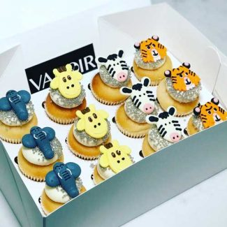 Best birthday cupcakes - CBD - Themed cucpakes Delivery sydney